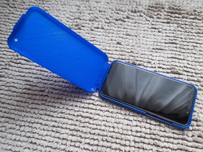 Xiaomi Redmi 5 Plus MEG7 Hard Case