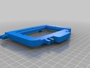 PCB Holder for FABtotum