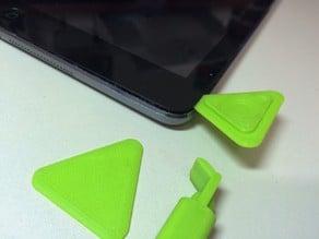 Picks and Opening tools for iPad repair