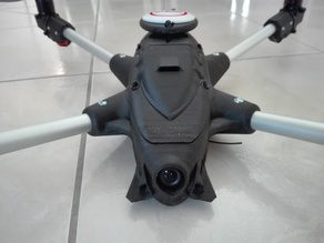 quadcopter ( modifié )
