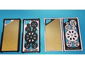 Huawei p8 lite gear case