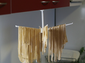 Folding Dryer for Home Made Fresh Pasta/Lasagna