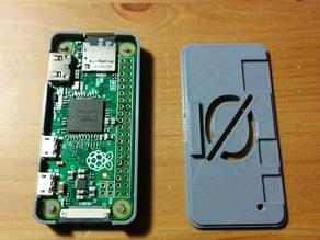 Raspberry Pi Zero v1.3 simple case