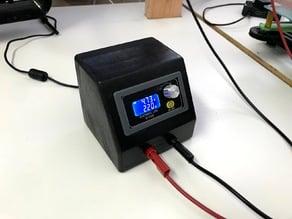 Electronic Load XY-F25Z XY-F35Z Case