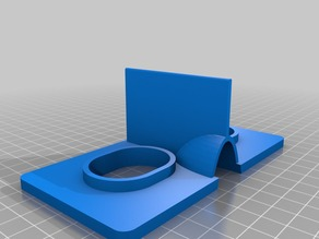 My Customized Ekobots - VR 3D glasses.