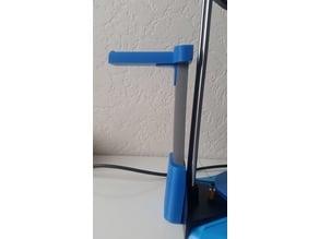 Spoolholder Colido D1315 Plus