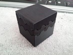 Blender Slice - Proof of concept