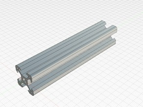 V-Slot Extrusions