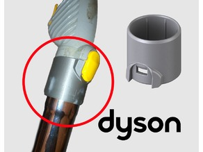 Dyson ® DC05 Absolute Tube Connector