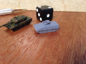 Marder IFV for micro-armor