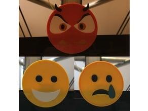 emoji cam cover