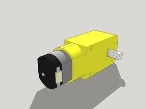 Reductor Motor