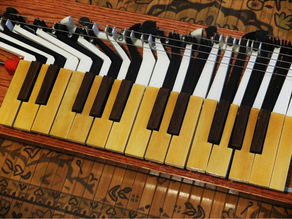 Electric Clavichord