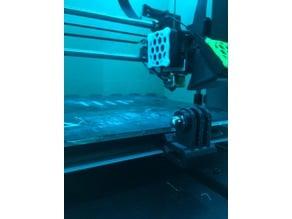 Maker Select V2 Gopro Bed Attachment