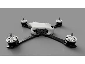 Hornet Halfpod for Micro Cam