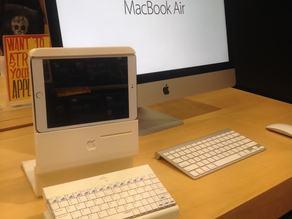 Macintosh Apple mini dock KEYBOARD