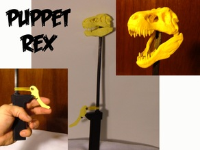 Puppet Rex