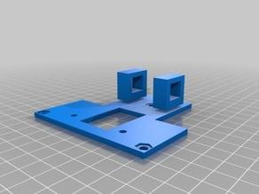 Calliope Mini Roboter Chassie 2lvl