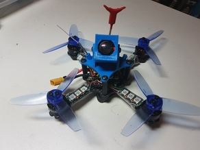 X3 Eyas Micro Swift mount and protector