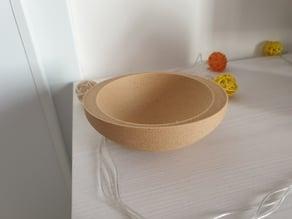 Key Bowl