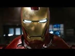 Iron Man MK3 Helmet Remix