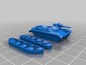 T-60 Tank - 15mm Remix