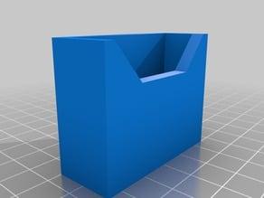 logitech c920 camera holder box