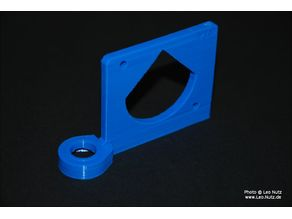 Anet A8 Sensor Holder 12mm & 18mm