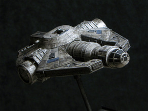 Star Wars YT-2000