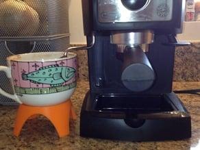 Espresso Mug Stand