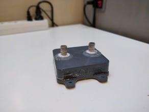 DIY Watercooling Waterblock