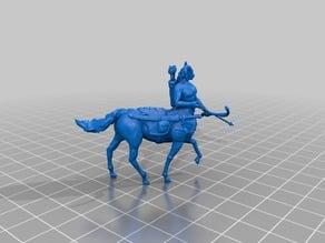 Centaur Miniature 2