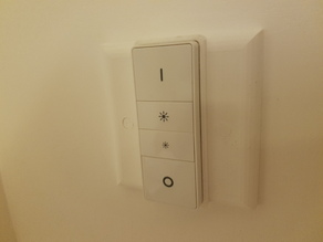 Philips Hue Switch UK light switch cover