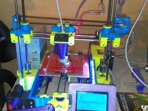 3D printer - no laser cut parts