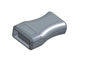 DataTraveler Micro 3.1 USB Casings