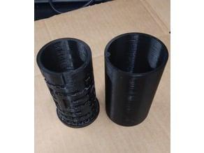 Maze Cylinder
