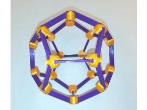Make Your Own Platonic Dodecahedron
