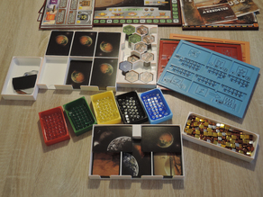 Another Terraforming Mars Box insets