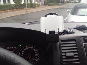 Mobile Phone Holder Adapter VW