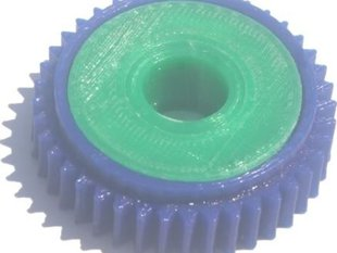 badBrick -  40 Tooth Gear Bearing