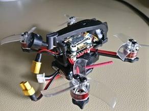 Diatone micro axii holder