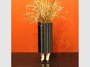Ann Hamilton Vase