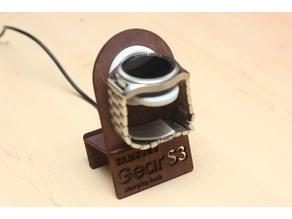 Samsung Gear S3 Charging dock