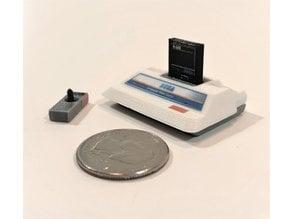 Mini SEGA SG-1000 Mk.1