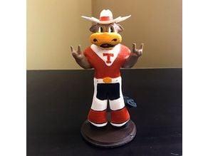 UT Austin Mascot
