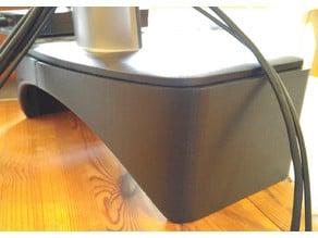Dell U2312HM monitor stand