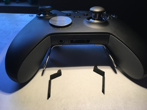 Xbox One Elite Controller Paddle Replacement