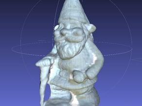 Gnome Scan #6