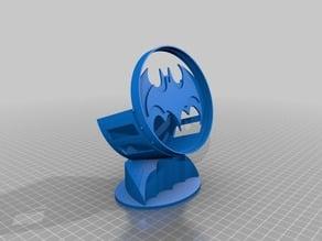 Batman Echo Dot (3rd gen) Stand