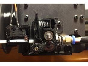 MP Select Mini Filament Monitor